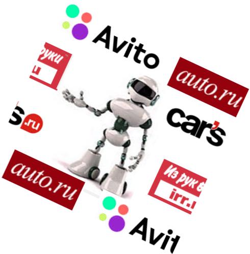 Автоматизация Авито