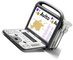 Сканер Авито